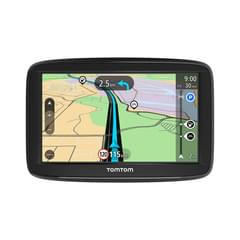 TomTom Start 52EU Lifetime Maps